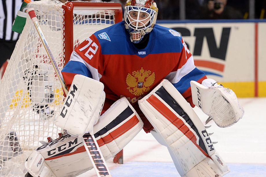 Большое интервью с Сергеем Бобровским — о жизни вне льда, взглядах на собственную карьеру