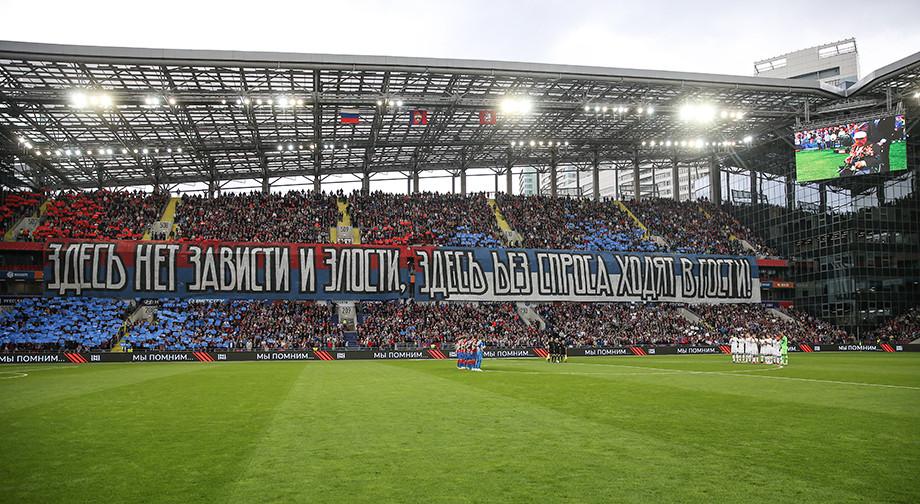 Не дружественная встреча, а огненное сражение! ЦСКА и «Динамо» сыграли вничью