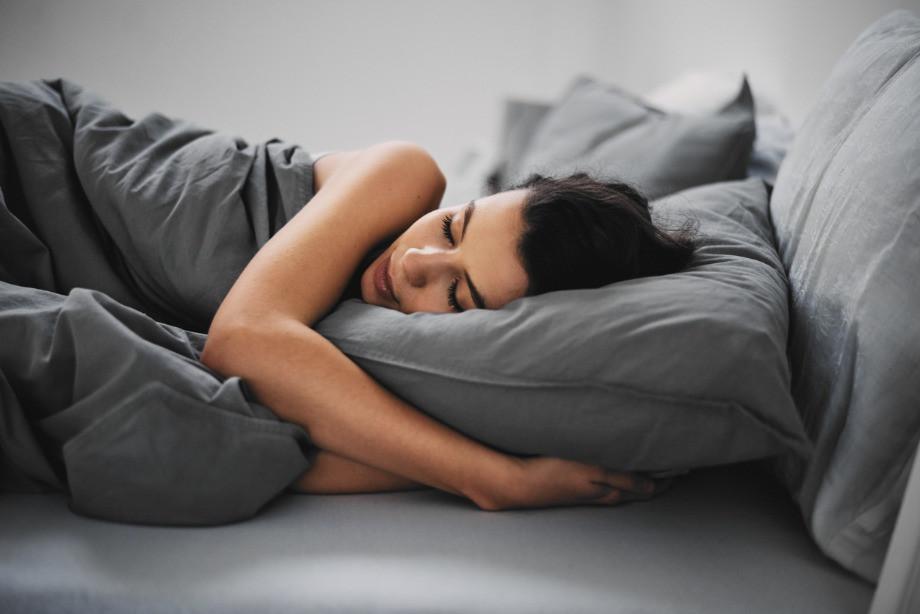 Чем опасен недосып. Нехватка сна приводит к набору веса