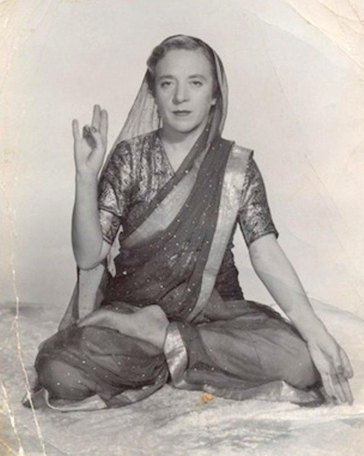 Правила питания Индры Деви. Первая женщина-учитель йоги, дожившая до 103 лет