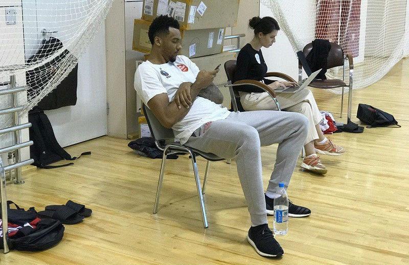 Сборная России едет на Кубок мира без пяти ведущих баскетболистов