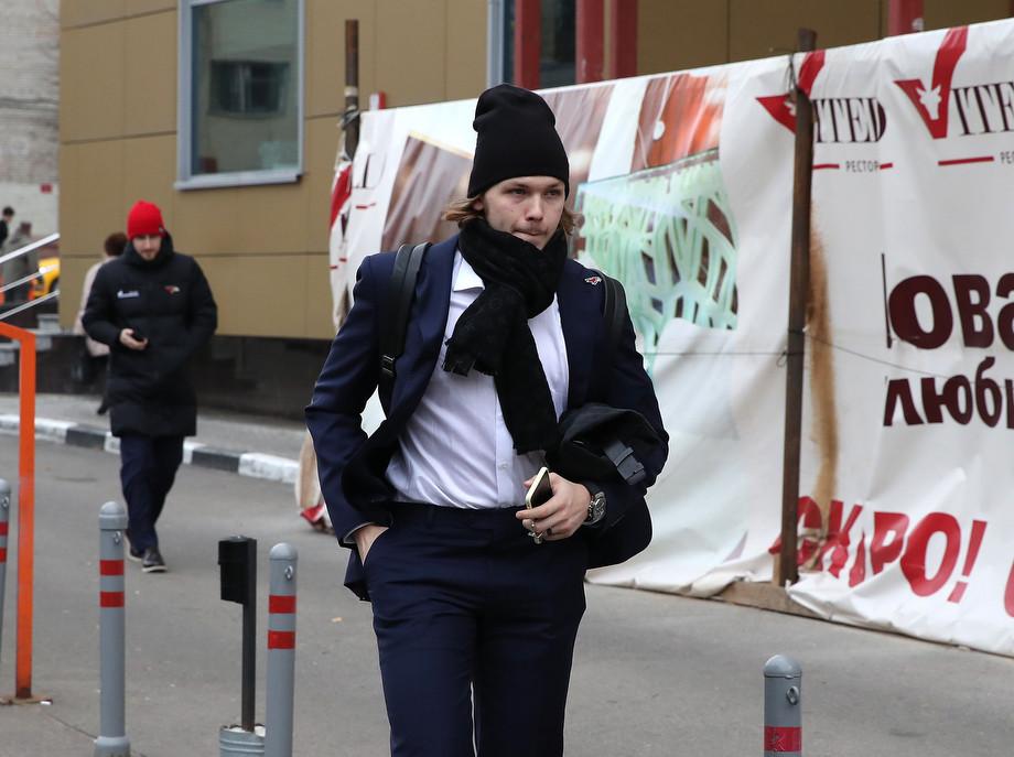 Что происходит в КХЛ: инсайды, факты, непопулярные мнения, 9 декабря 2019