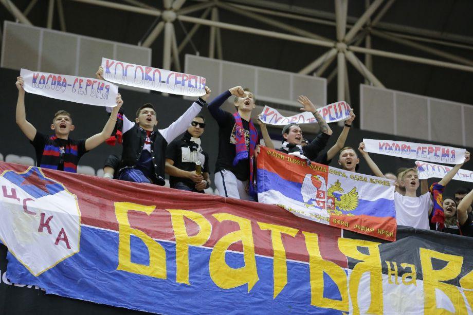 «Локомотив-Кубань» одержал победу все 10 матчей вгруппе Еврокубка