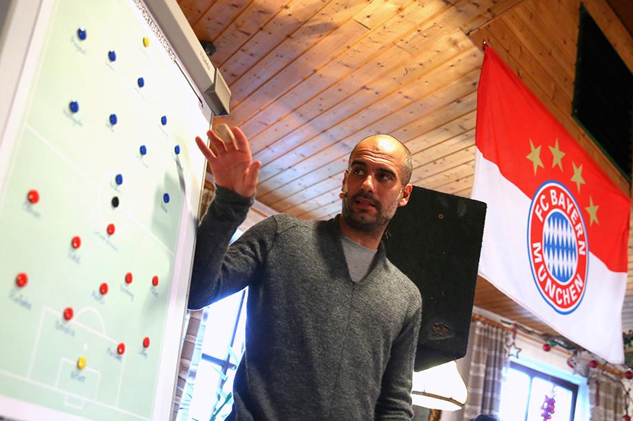 В чём отличие наших тренеров от немецких на примере «Уфы» и «Баварии». Объясняет Евсеев