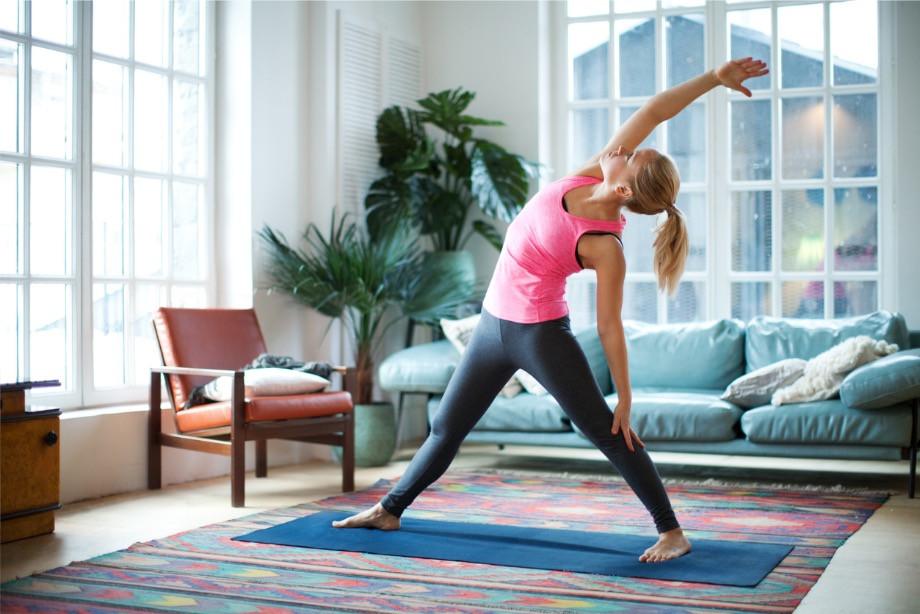 Эффективные упражнения для тренировки дома. Фитнес без оборудования. Видео