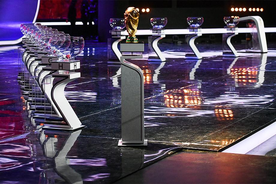 трансляция жеребьевки чемпионата мира 2018 онлайн