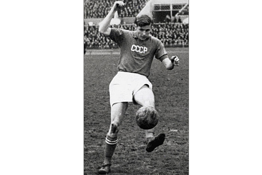 Как сложились судьбы игроков золотой сборной СССР 1960 года
