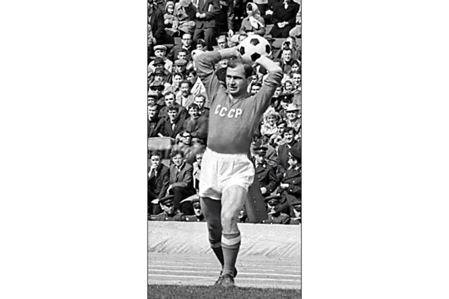 Как сложилась судьба первых чемпионов Европы в составе СССР: Яшин, Нетто, Иванов