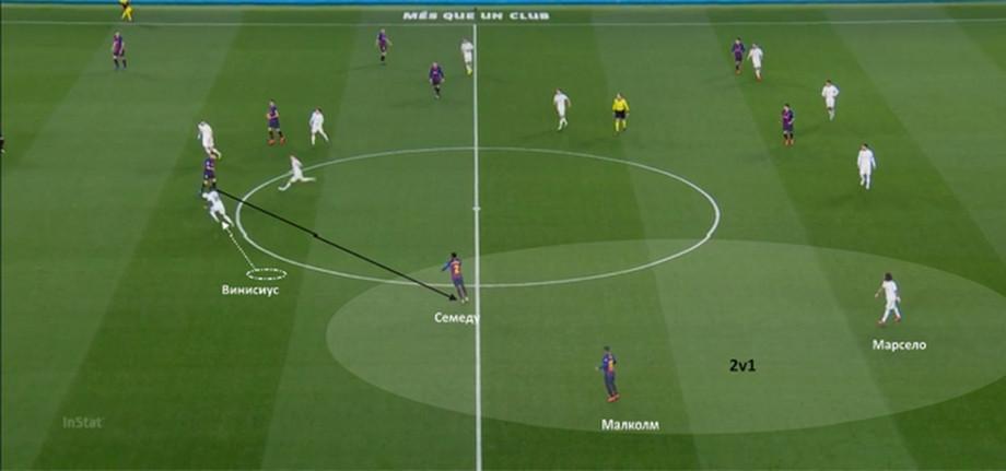 Солари круто работает над ошибками. С ним «Реал» снова конкурент «Барселоне»