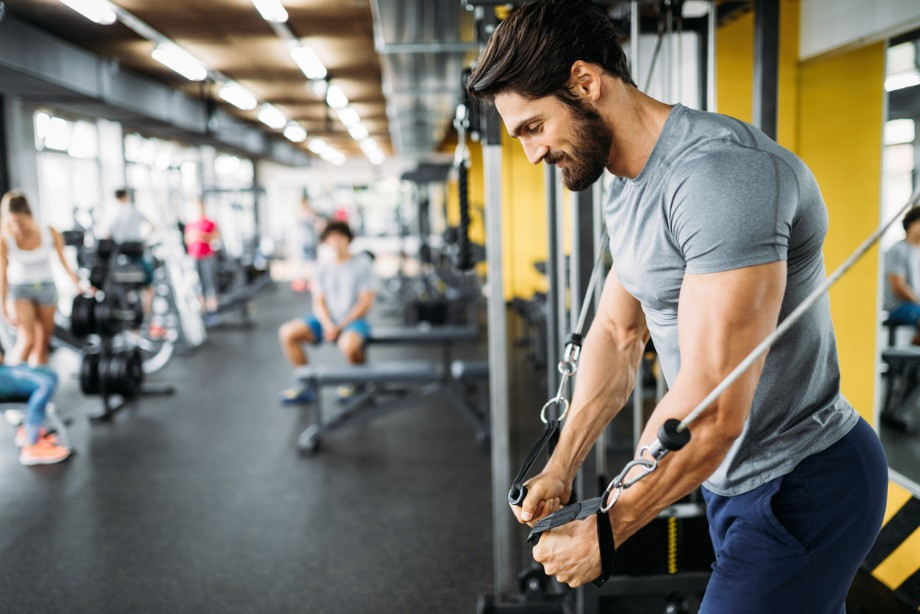 Достаточно ли тренироваться один раз в неделю? Отвечает профессиональный спортсмен