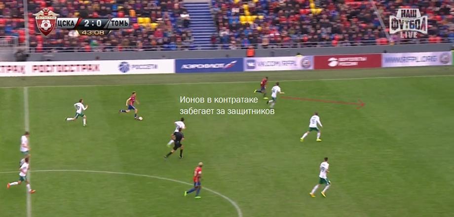 Три важные истории о возвращении Ахмеда Мусы в ЦСКА