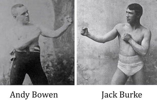 110 раундов продлился самый длинный боксёрский поединок в мировой истории