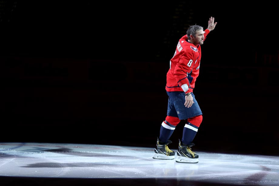 Овечкин просил у «Вашингтона» $ 12,5 млн в год. Каким будет новый контракт легенды НХЛ?