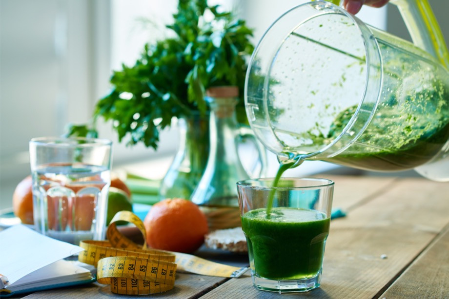 Детокс коктейли для похудения – рецепты приготовления в домашних условиях