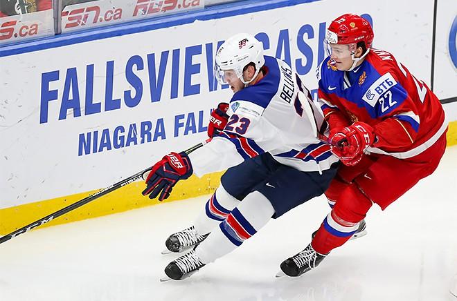 Николай Кныжов