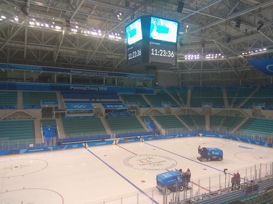 Не ровня «Большому». Здесь Россия возьмёт хоккейное золото