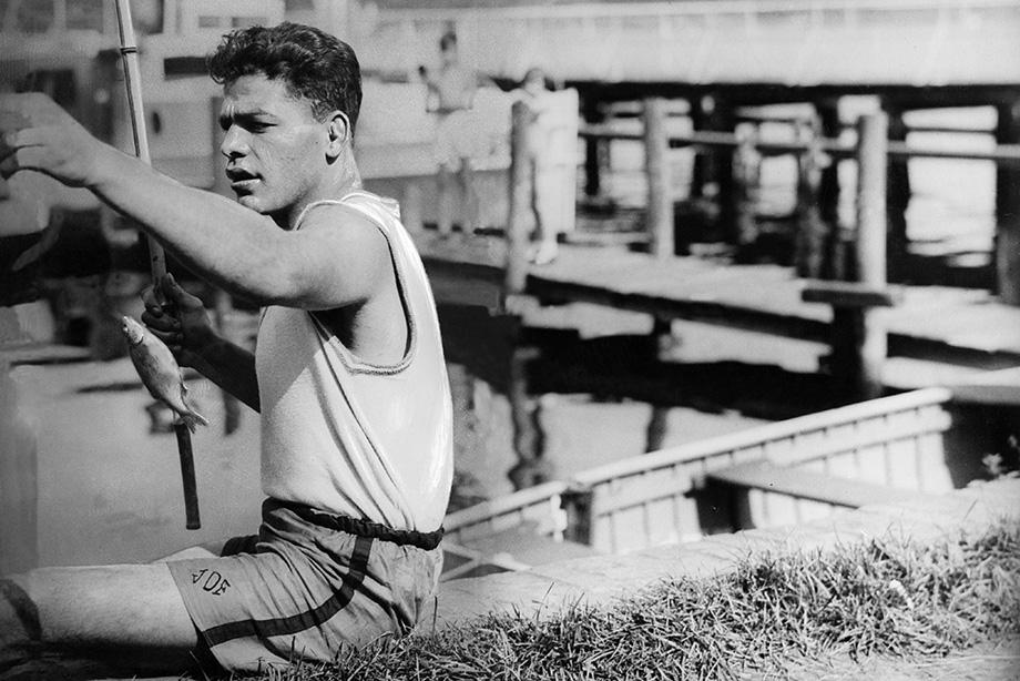 Трагическая история чемпиона Германии Иоганна Тролльмана, погибшего в концлагере