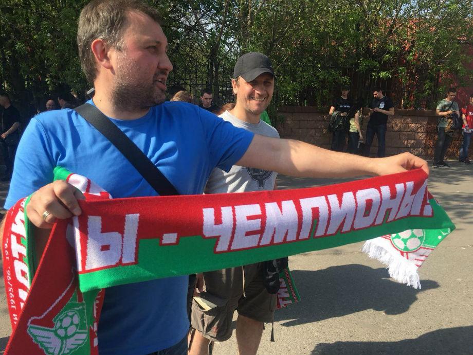 РФПЛ. 29-й тур. «Локомотив» — «Зенит» — 0:0. Идёт второй тайм. LIVE