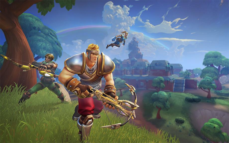 Игры жанра Battle Royale, Королевские битвы, которые так и не стали популярными