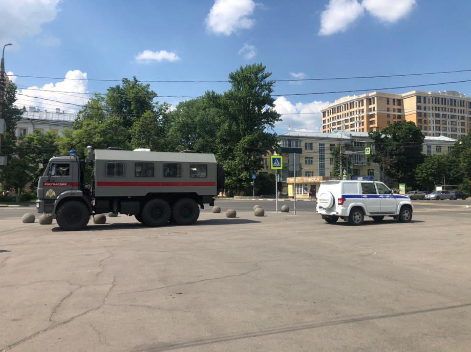 Перед матчем «Арсенал» — «Спартак»