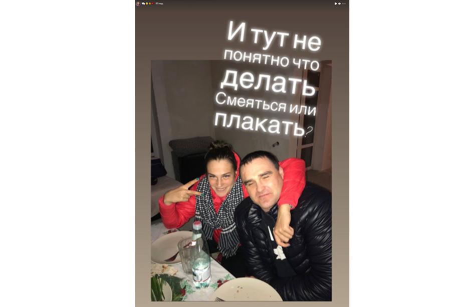 Белорусская теннисистка Арина Соболенко тяжело переживает потерю отца. Все победы она посвящает ему