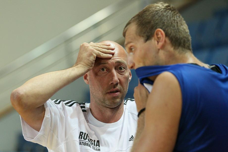 Последний тренер в «Триумфе» и первый в «Зените»
