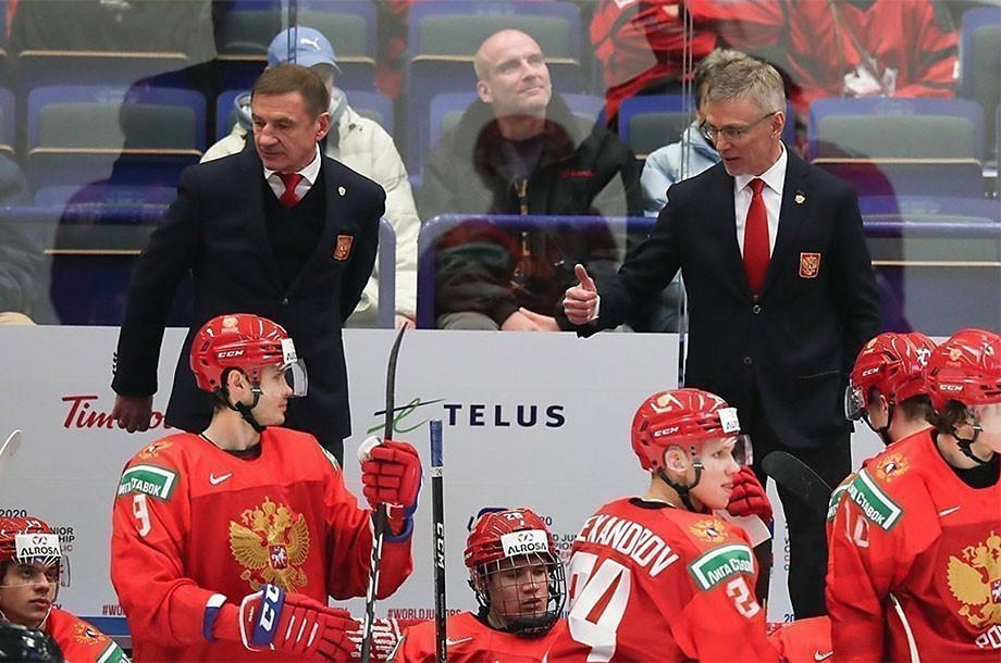 Валерий Брагин новый главный тренер сборной России по хоккею, главные подробности
