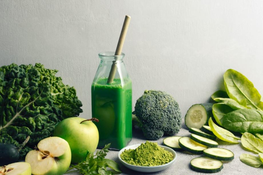 Как укрепить иммунитет с помощью свежевыжатых соков? Мнение диетолога