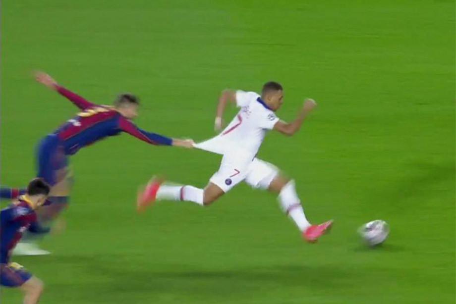 Мбаппе разгромил «Барселону». А нужен ли такому «ПСЖ» Месси?