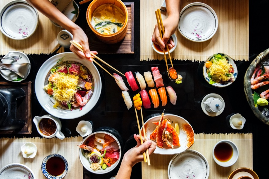 Кухни каких стран мира считаются полезными? Особенности блюд из Италии, России, Китая