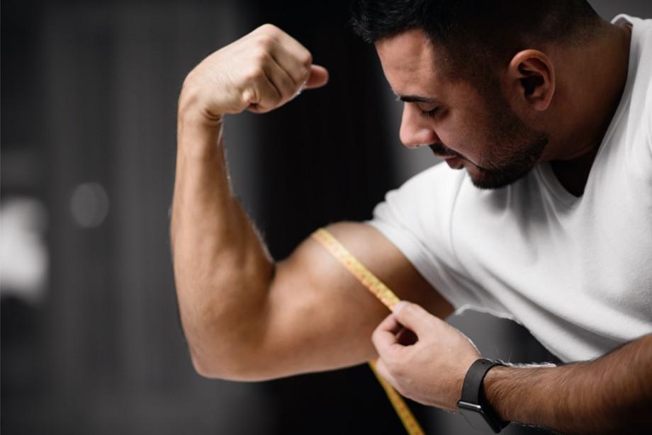 Что есть, чтобы накачаться? Как соблюдать баланс белков, жиров, углеводов. Мнение эксперта