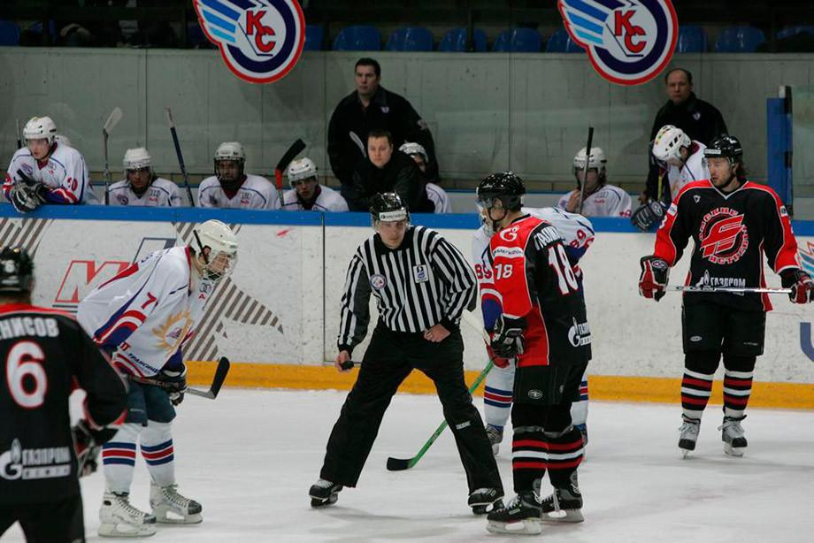 Бедные дети русского хоккея. 13 лет назад «Крылья Советов» громили похлеще, чем «Ростов»
