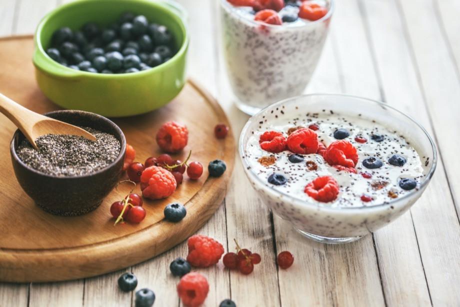 Какие продукты могут предотвратить старение? Правила питания для молодости, суперфуды