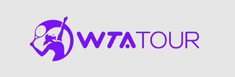 Новый логотип WTA