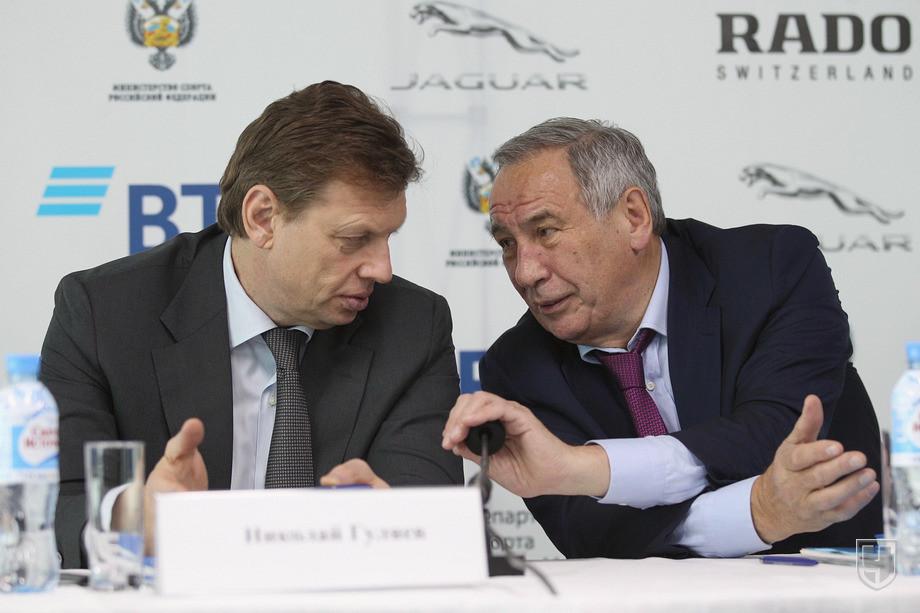 Кубок Кремля никогда не будет прежним! И вот почему