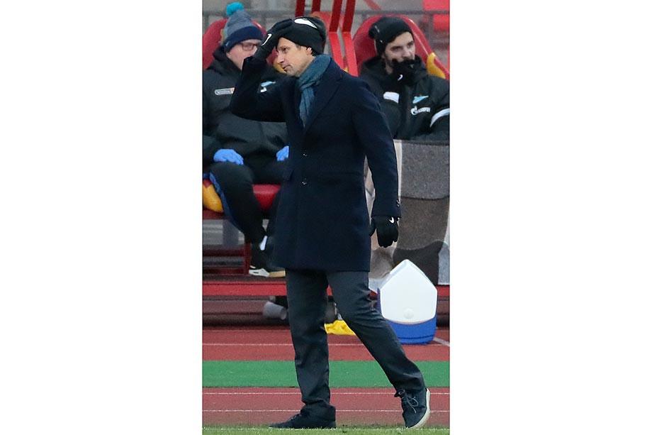«Брюгге» — «Зенит» — 3:0, 2 декабря 2020. Почему «Зенит» опозорился в Лиге чемпионов