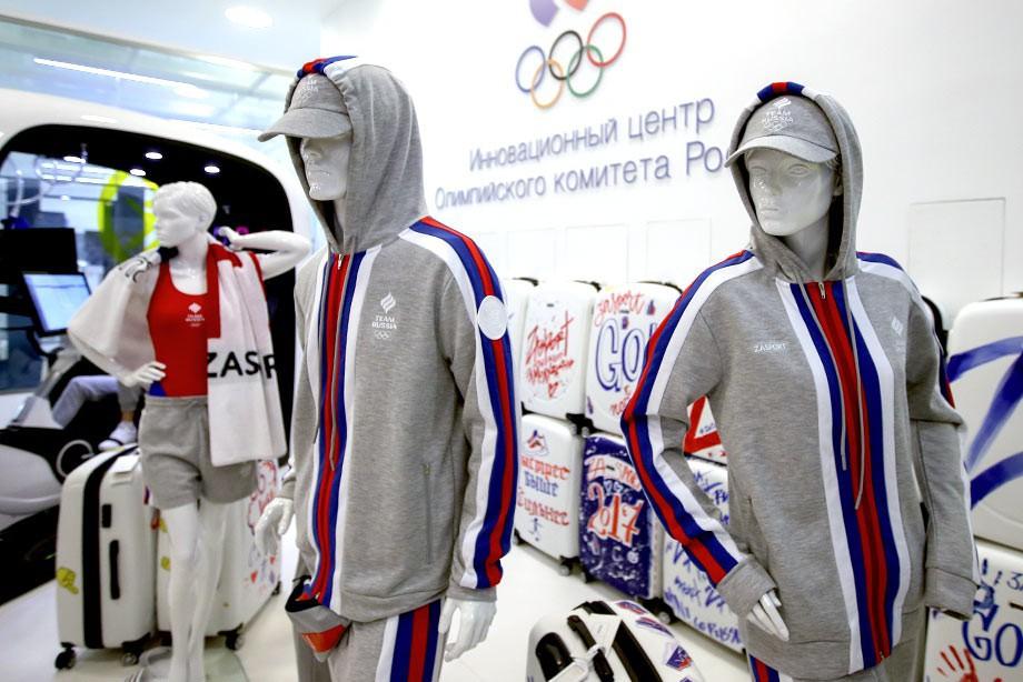 Дворкович раскритиковал новейшую форму олимпийской сборной РФ