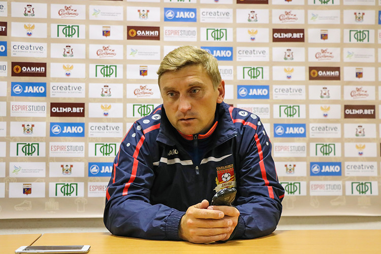 Исчез клуб ПФЛ, пропали 25 миллионов рублей, заведено уголовное дело