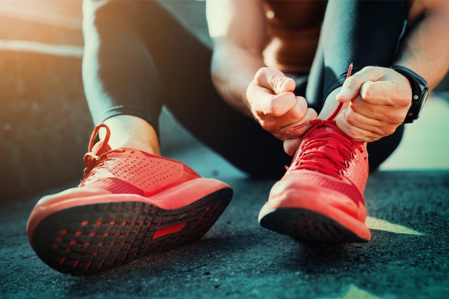Как похудеть с помощью спорта за неделю или месяц