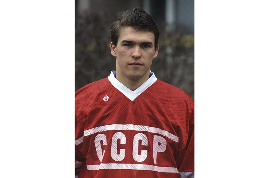 Как латвийский голкипер Артур Ирбе выступал против СССР и России