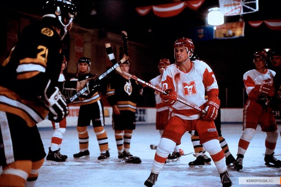 10 фильмов о хоккее, которые можно посмотреть на карантине