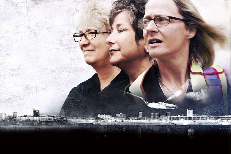7 документальных фильмов о здоровье. Сахар, питание, наркотики, аборты