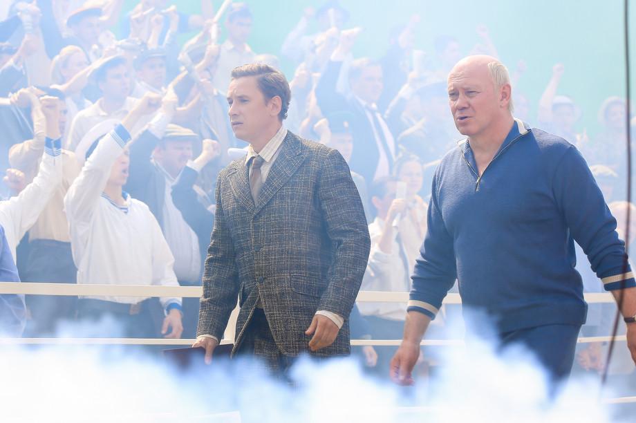 Почему на роль Стрельцова взяли Петрова? Как снимали новый фильм о легенде футбола СССР