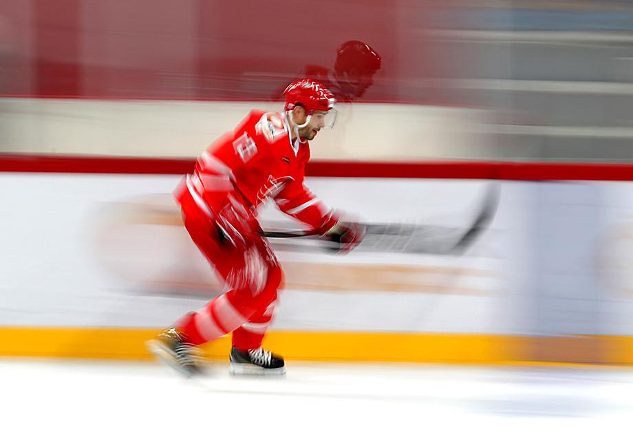 Дацюка отправляли на пенсию. Звёздный форвард выдал крутой старт в КХЛ
