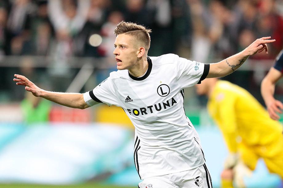 10 лучших молодых игроков Восточной Европы прямо сейчас