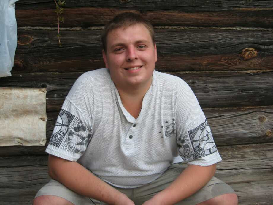 Раньше Иван Серебряков весил 104 кг
