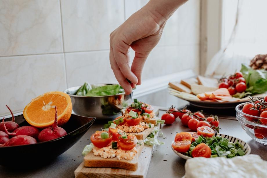 Как приготовить полезный бутерброд? ПП-рецепты сэндвичей и тостов