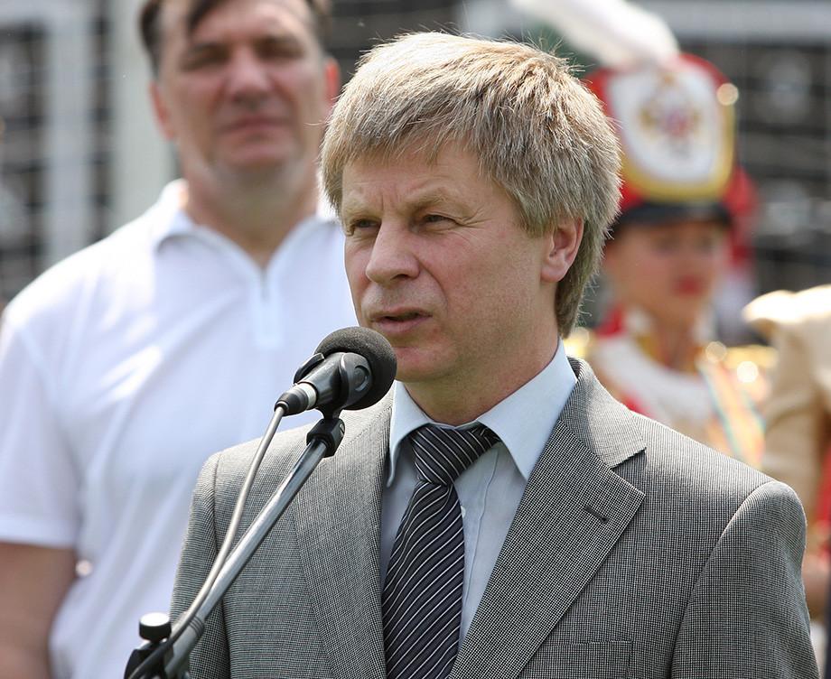 Считал себя русским и мечтал вернуться в Россию. Трагическая судьба африканца из «Динамо»