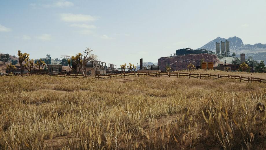 Число игроков PlayerUnknown's Battlegrounds достигло 30 млн