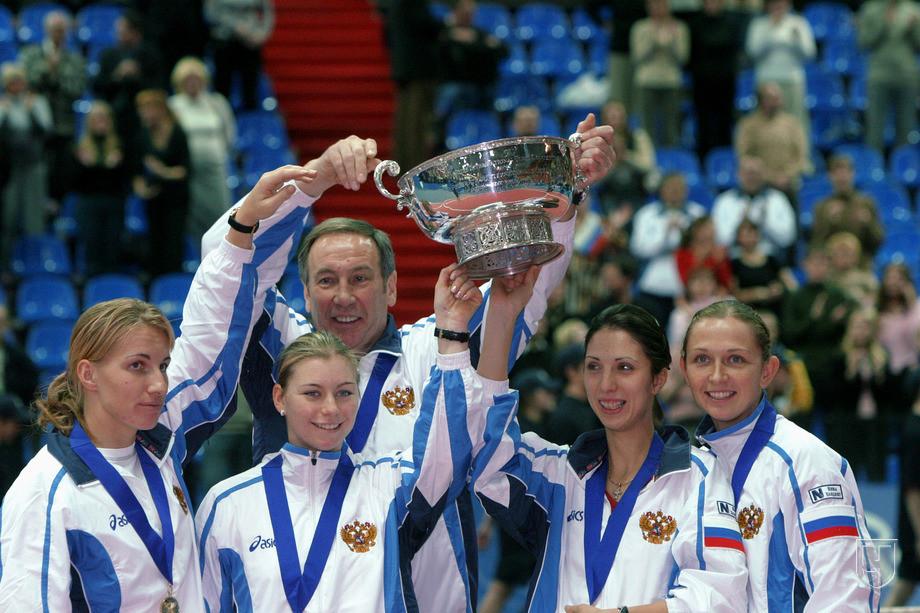 Анастасия Мыскина – первая российская чемпионка «Ролан Гаррос». Чем она сейчас занимается
